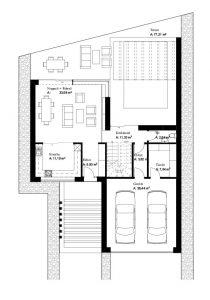 ECO házak - SIP panel ház